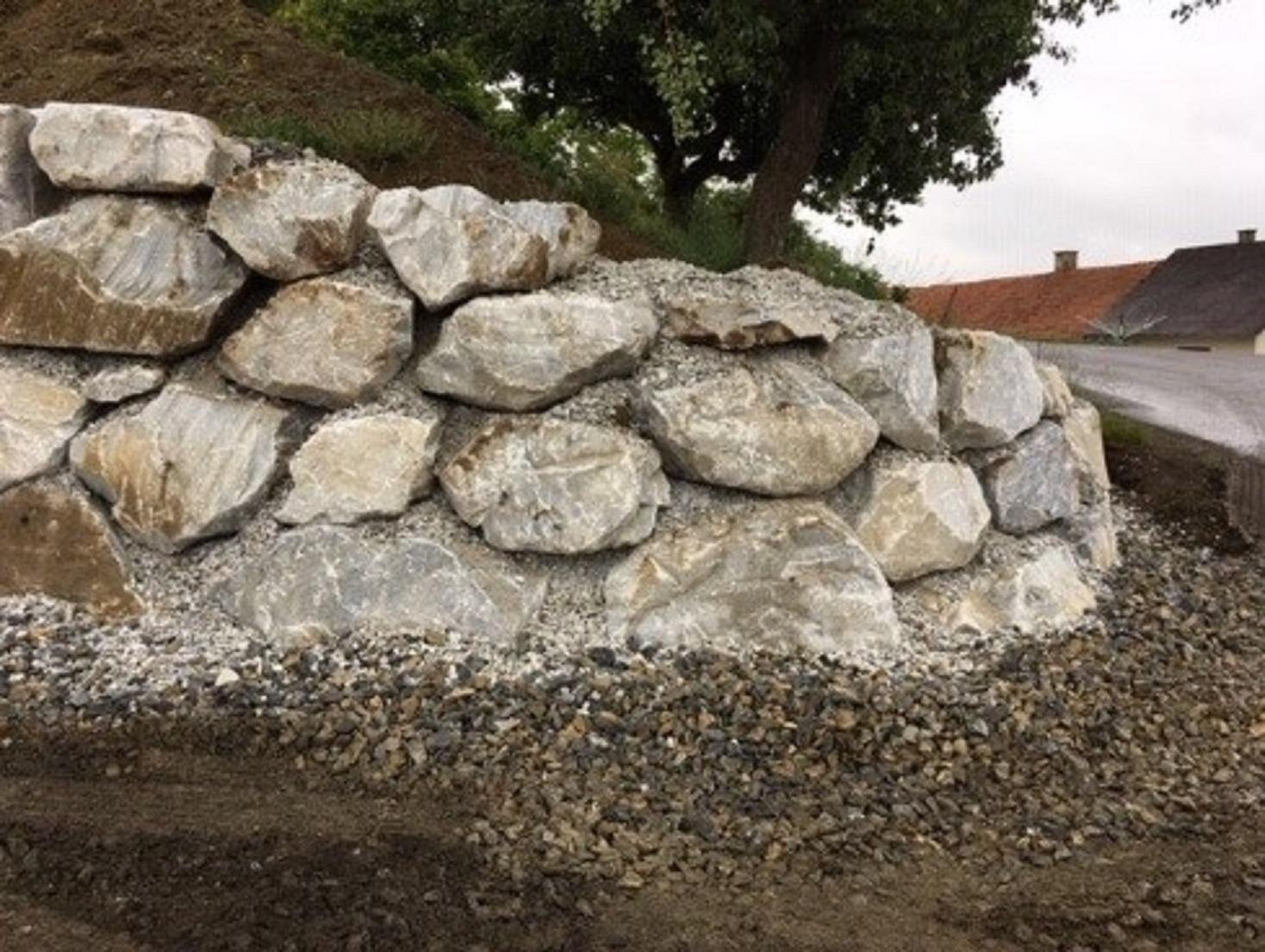 Steinschlichtung-38