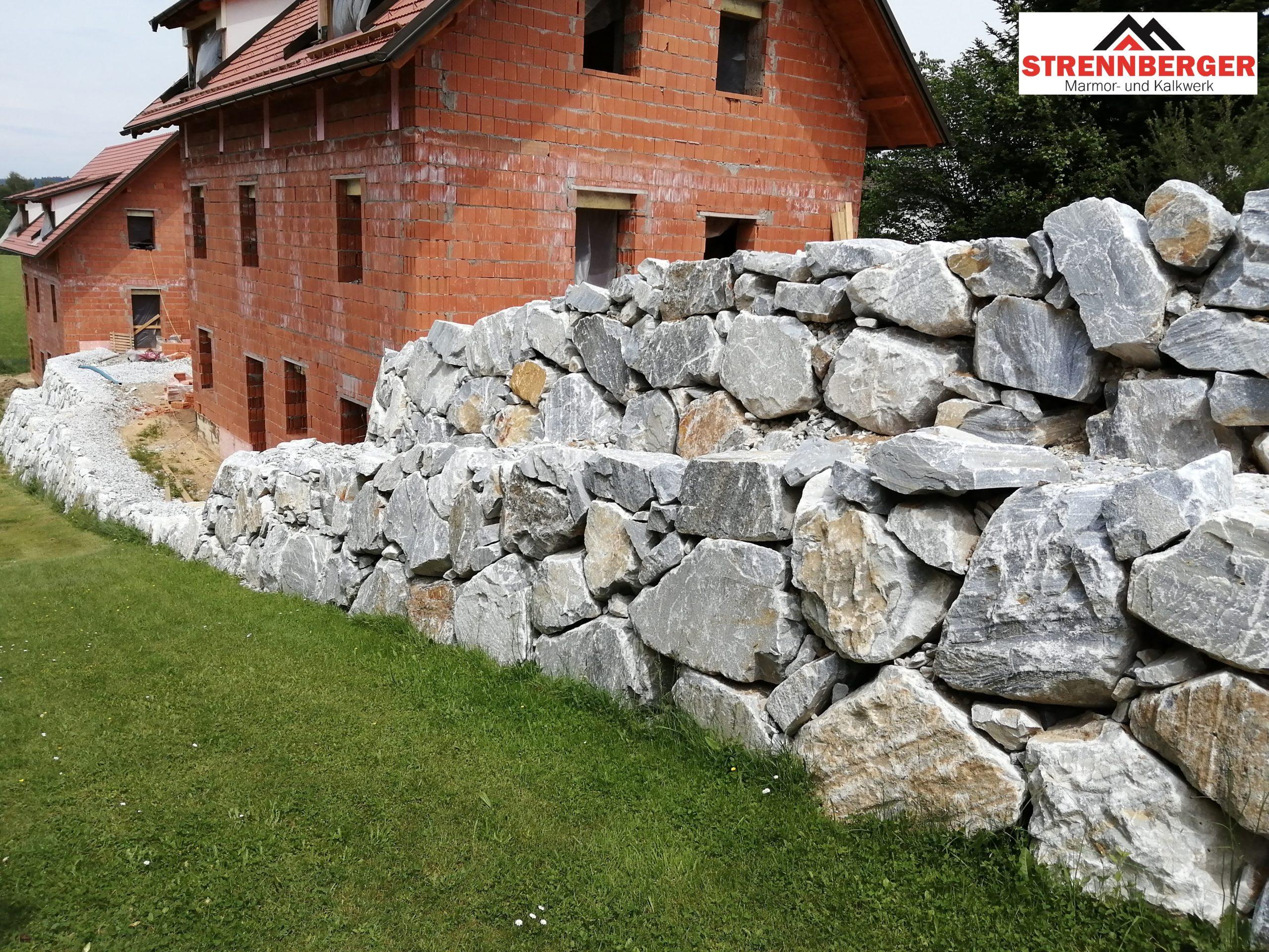 Steinmauer13